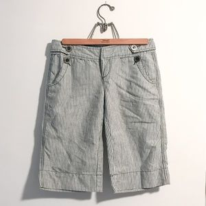 Vintage Stripped Shorts